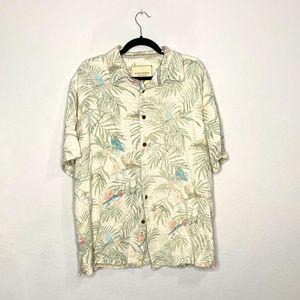 Men's Island Republic Vintage Floral Button Down